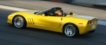 Chevrolet Recalls Corvette, Z06