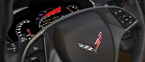 Chevrolet Showcases 2014 Corvette Stingray's Advanced Cluster Display [Video]