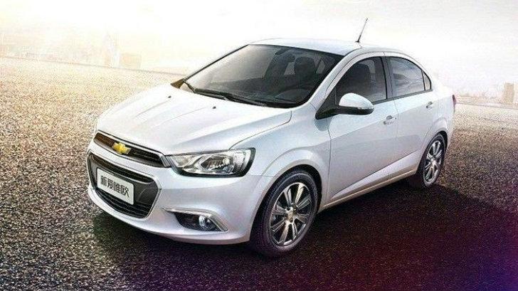 Chevrolet Sonic 2014 Precios En Usa.html | Autos Weblog
