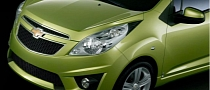 Chevrolet Spark Available to US Customers from 2012