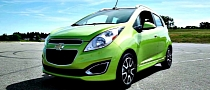 Chevrolet Spark Set for US Debut [Video]