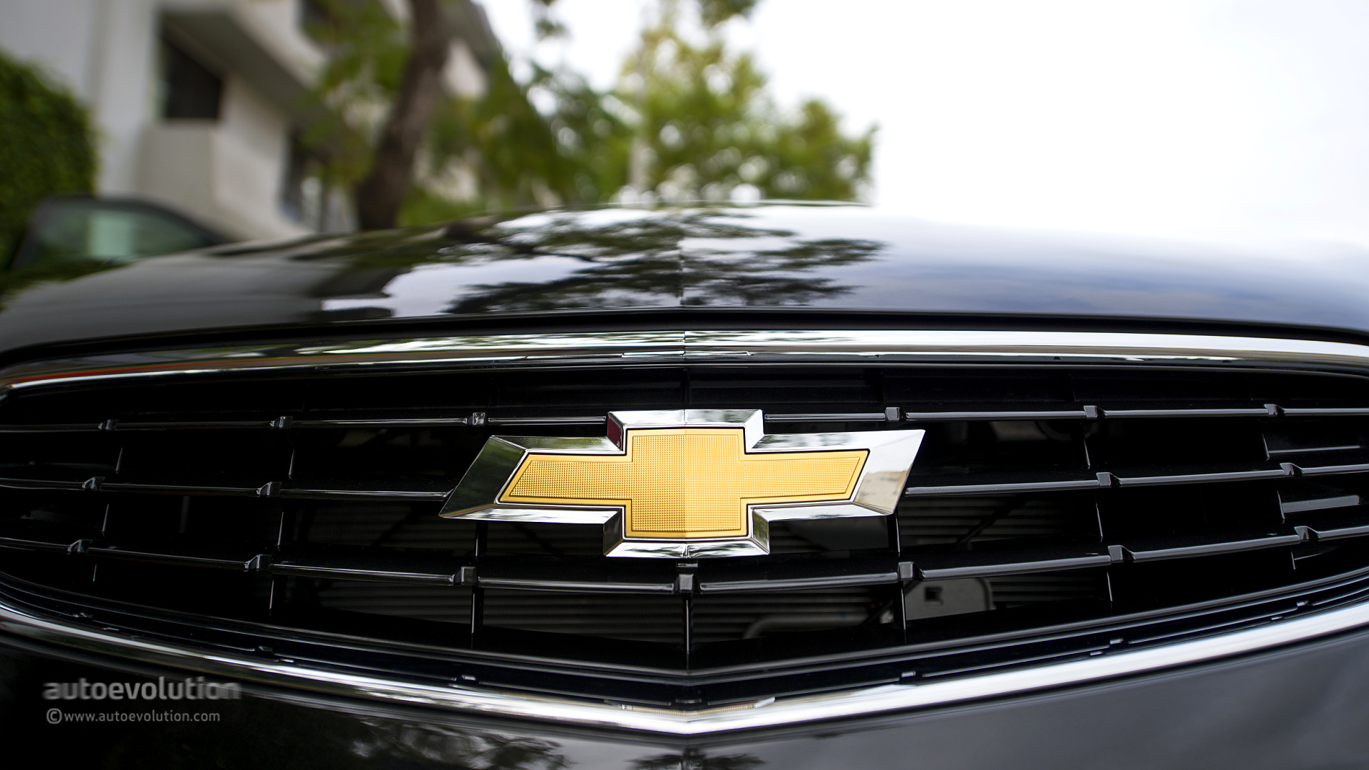 Chevrolet Ss Hd Wallpapers Autoevolution