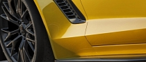 Chevrolet Teases 2015 Corvette Z06, Confirms Detroit Debut