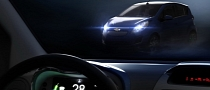 Chevrolet to Debut Spark EV at Los Angeles Motor Show