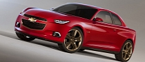 Chevrolet to Expand Family of Sports Cars, All Bearing Cross-Flag Emblems