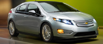 Chevrolet to Promote the Volt through Kinect for Xbox 360