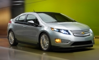 2011 Chevrolet Volt photo