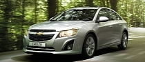 Chevrolet to Showcase Five Updated Models at Frankfurt