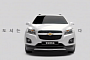 Chevrolet Trax Coming in Korea, Appears in First Commercials [Video]