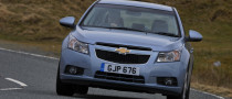 Chevrolet UK Offering Big Savings on Models Bought in December