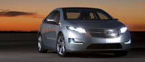 Chevrolet Volt Becomes 2011 World Green Car