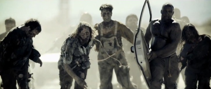 Chevrolet Volt Can Save You from Zombies in New Ad [Video]
