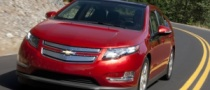 Chevrolet Volt Could Reach 1,000 Miles