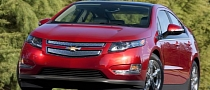 Chevrolet Volt Fans Already Losing Interest in the PHEV