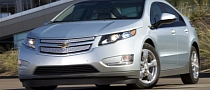 Chevrolet Volt On Sale in China for $78,300