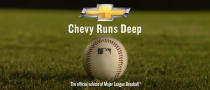 Chevrolet's Commitment to Baseball Runs Deep