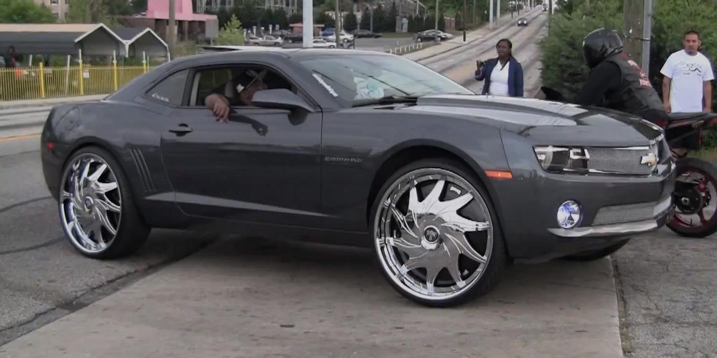 Chevy Camaro Rims Craigslist Autos Post