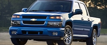 Chevy Colorado, GMC Canyon Recalled for Seatbelt Defect