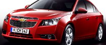 Chevy Recalling Cruze for Steering, Transmission Problems