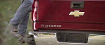 Chevy Says 2014 Silverado Has the Most Innovative Cargo Box [Video]