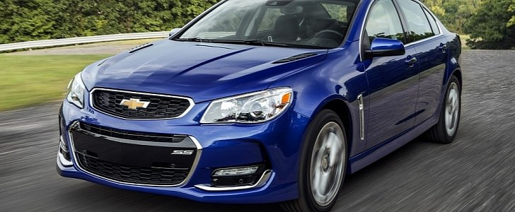 Chevy Ss And Caprice Ppv Rwd Sedans Recalled Over Loss Of Power Steering Again Autoevolution