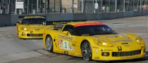 Chevy Visual Treat Coming for Le Mans Fans