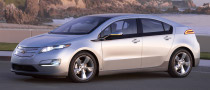 Chevy Volt Funding in Doubt Due to Poor GM Survival Plan