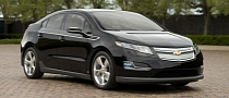 Chevy Volt Outsells Nissan Leaf for the First Time in October