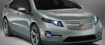 Chevrolet Volt's Petrol Engine to Power Wheels in Europe?