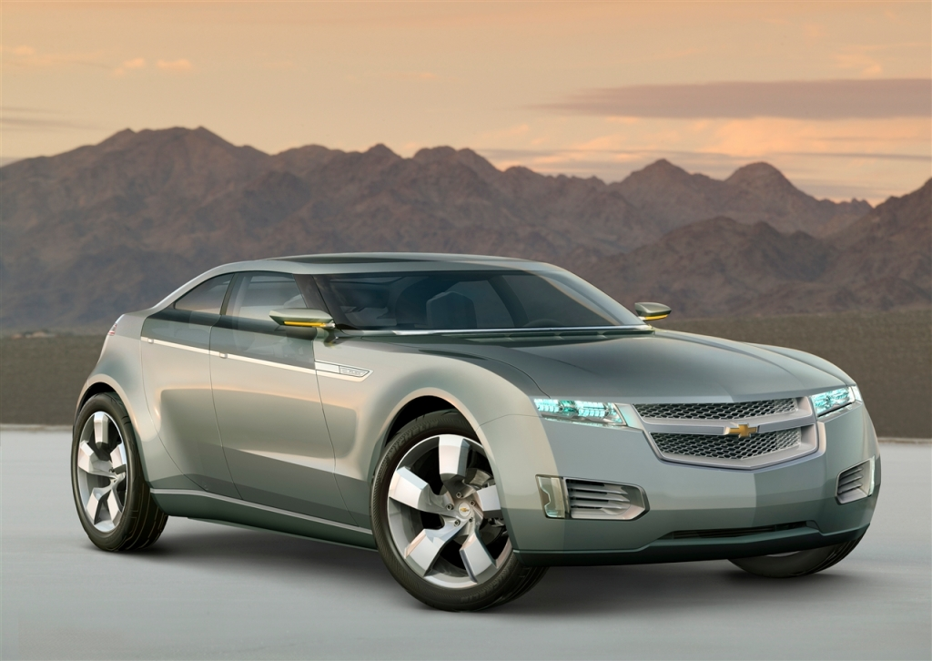 chevy volt to be powered by lg chem batteries autoevolution. Black Bedroom Furniture Sets. Home Design Ideas