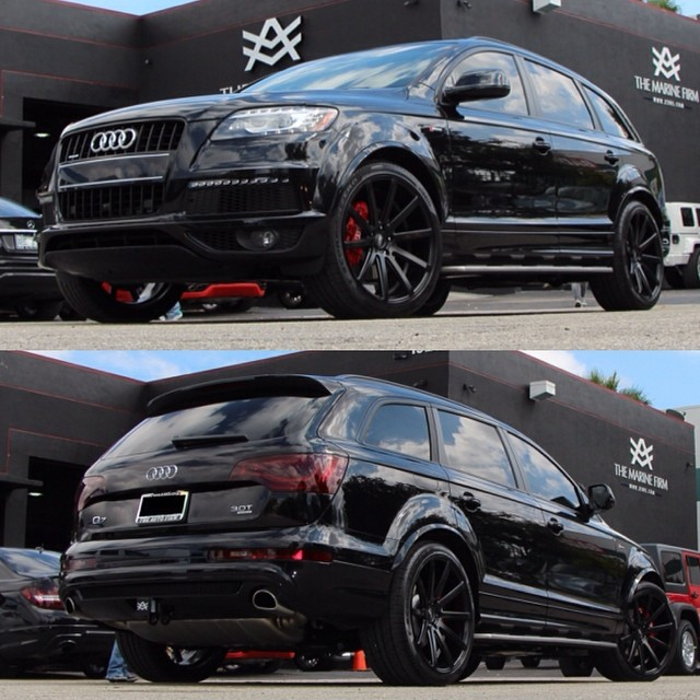 Chicago Cubs' Armando Rivero Gets His 2014 Audi Q7 All ...