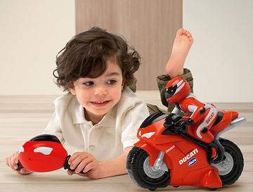 Bike Ducati Chicco