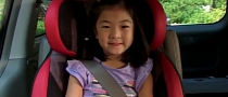 Child Bolster Seats: New 2013 IIHS Ratings Released [Video]