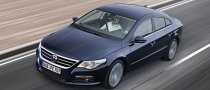 China-Built Volkswagen Passat CC Goes Live in June