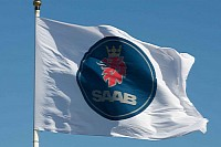Saab strikes deal with Chinese company