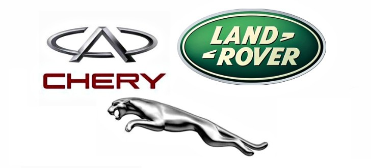 China is Now Jaguar-Land Rover's Primary Market!