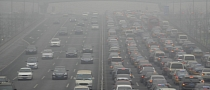 China Now Choking on 240 Million Cars on Its Roads