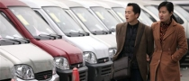 China's Car-Buying Support Policies Show Effect