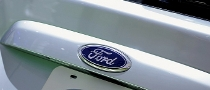China to Get 15 New Ford Vehicles by 2015