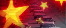 China to Sell 18 Million Vehicles in 2010