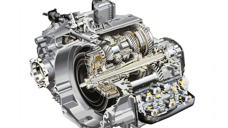 Vw Officials Apologize For Faulty Dsg Gearbox In China