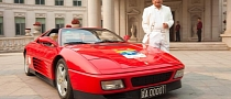 China's First Ferrari Owner: Li Xiaohua aka Mr. Ferrari