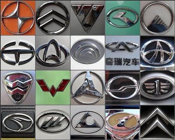Car Sales In China