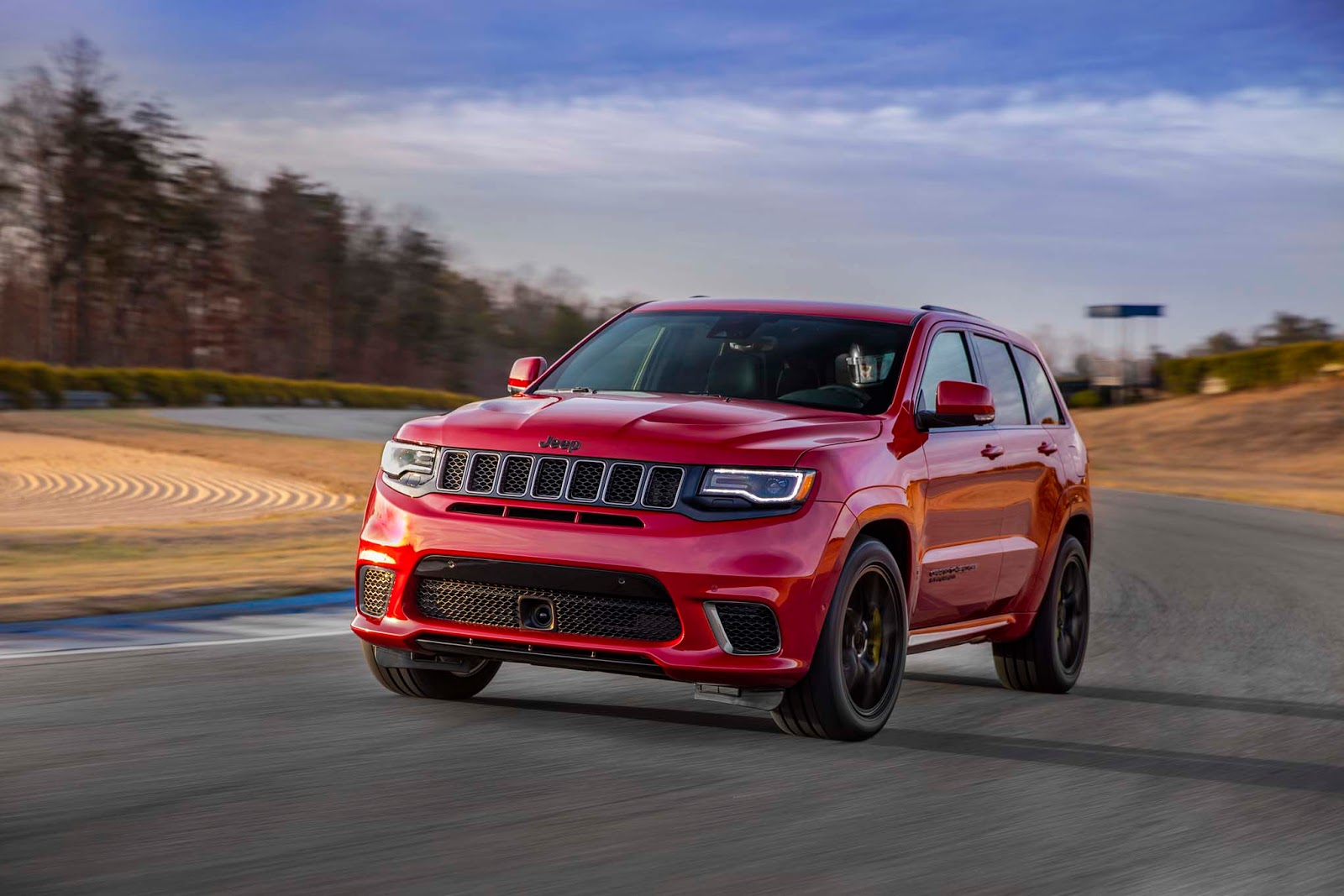 Jeep could be going to China's Great Wall