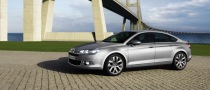 Chinese Citroen C5 Released