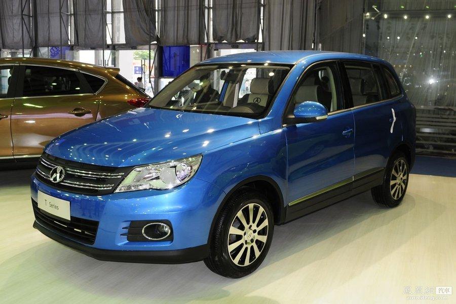 Chinesische Autos