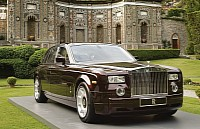 The original RR Phantom