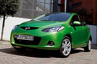 This is THE Mazda2