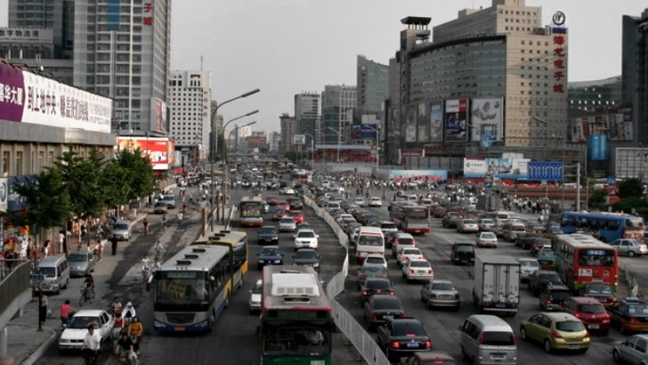 Chinese Government Imposes Stricter Quality Control Laws for Car Exports