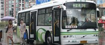 Chinese Government Offering Subsidies to Public Transport Operators